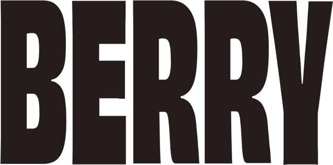 Image of word 'Berry'